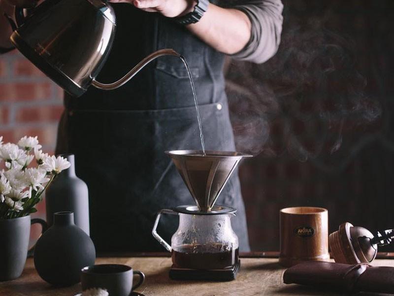 I EXPERIENCE / 手 冲 咖 啡 體 驗 課 程 I